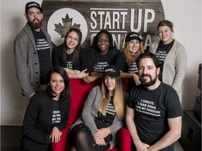 The Start Up Canada team is hosting a global entrepreneurship event across the country (Ottawa June 3rd). The focus is on the challenges faced by entrepreneurs despite the massive impact they have on the Canadian economy.