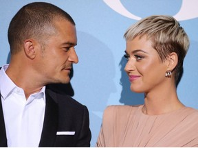 It was reported February 15, 2019 that Katy Perry and Orlando Bloom are engaged.