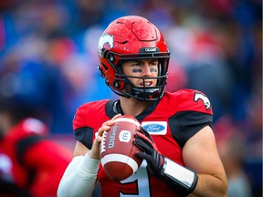 The Redblacks obtained the rights to QB Nick Arbuckle for a third-round pick in the 2020 draft and will also swap first-round picks if they can re-sign the 26-year-old.