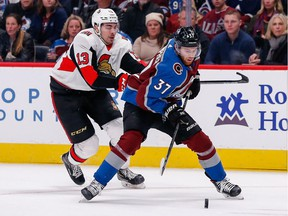 A second Colorado Avalanche player has tested positive for COVID-19. The Ottawa Senators — also with two — are the only other club with a positive test.