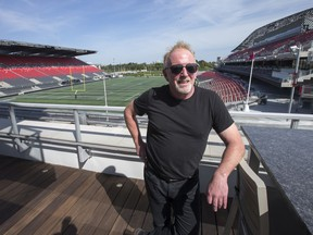 Files: Jeff Hunt is stepping away from his role in the Ottawa Sports and Entertainment group.