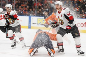 Senators' Mark Borowiecki can become an unrestricted free agent in October.