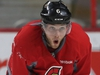Ottawa Senator Bobby Ryan during practice at the Canadian Tire Centre in Ottawa Friday Jan 30  2015.  Ryan hurt his finger again at practice.  Tony Caldwell/Ottawa Sun/QMI Agency