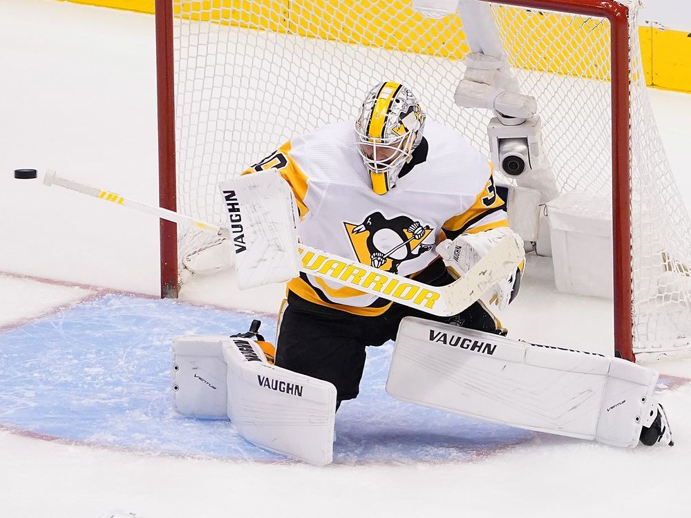 One of the most significant moves by the Senators involved the acquisition and re-signing of goaltender Matt Murray, a two-time Stanley Cup winner with the Penguins.