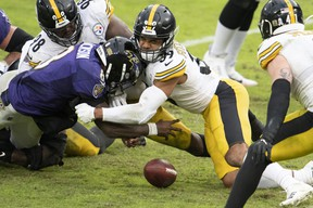 The Pittsburgh Steelers and Baltimore Ravens were scheduled to clash on Thursday night.