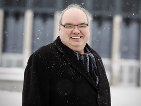 Postmedia sports writer Bruce Garrioch opens up about his struggle with anxiety.