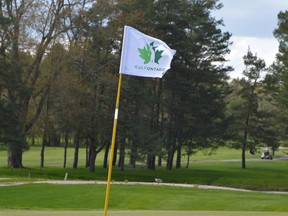 The Brockville Country Club will host the 2021 Ontario Junior Girls U19 Championship on July 6-9