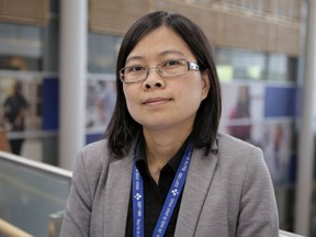 Dr. Kednapa Thavorn, a senior scientist at The Ottawa Hospital, led a study that found sepsis adds an additional $1 billion a year to the province's health care costs.