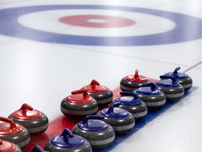 File photo/ The Ottawa Hunt and Golf Club will host the 2021 Everest Canadian Curling Club Championships, Nov. 28-Dec. 4.