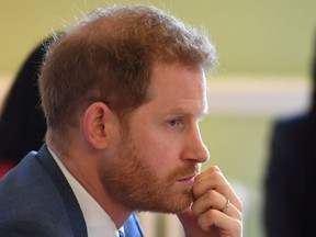 Maybe Oprah was not such a bright idea. A Royal expert said Prince Harry now regrets the tell-all talk with Winfrey.