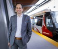 John Manconi, the face of public transit in Ottawa, will leave the job in September.