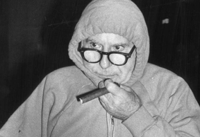 """Mob boss Carmine """"The Cigar"""" Galante was greedy and saw himself as the emperor of crime. A slew of bullets proved otherwise."""