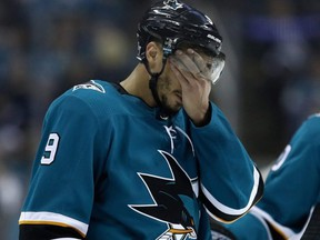 The NHL is investigating after Sharks forward Evander Kane was alleged to have bet on his team's games.
