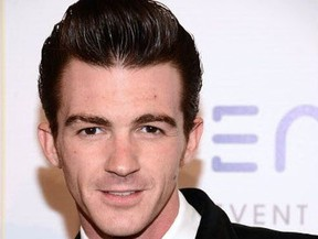 Drake Bell attends the 5th Annual Thirst Gala hosted by Jennifer Garner in partnership with Skyo and Relativity's 'Earth To Echo' at The Beverly Hilton Hotel on June 24, 2014 in Beverly Hills, California.