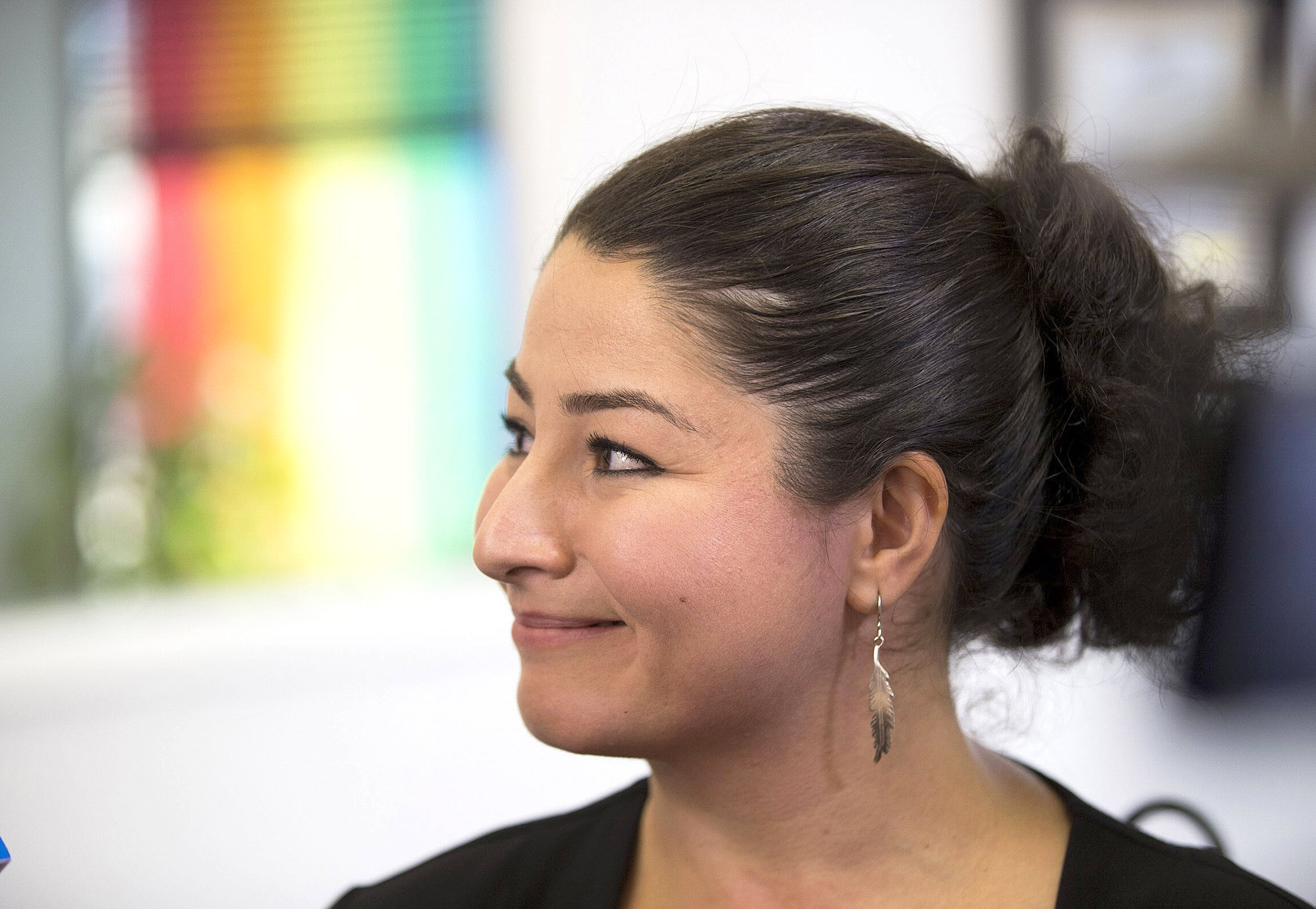Liberal Monsef ousted in southern Ontario upset