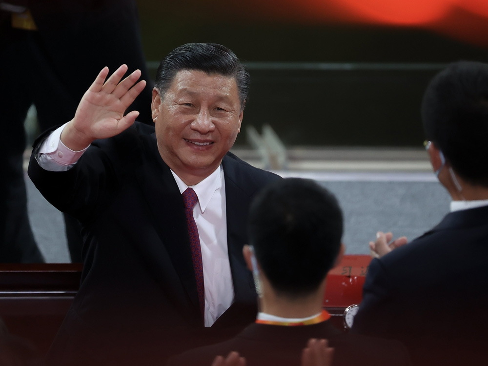 LILLEY: Ignore China's warning that Canada should learn its lesson