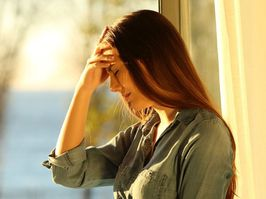 A survey by the Health Quality Council of Alberta found nearly three-quarters of respondents reported trouble dealing with stress, anxiety and depression during the first few months of the COVID-19 pandemic.