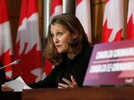 Finance Minister Chrystia Freeland has indicated that a fiscal update is coming later this fall. It must include an anchor to guide federal budgeting for the future.