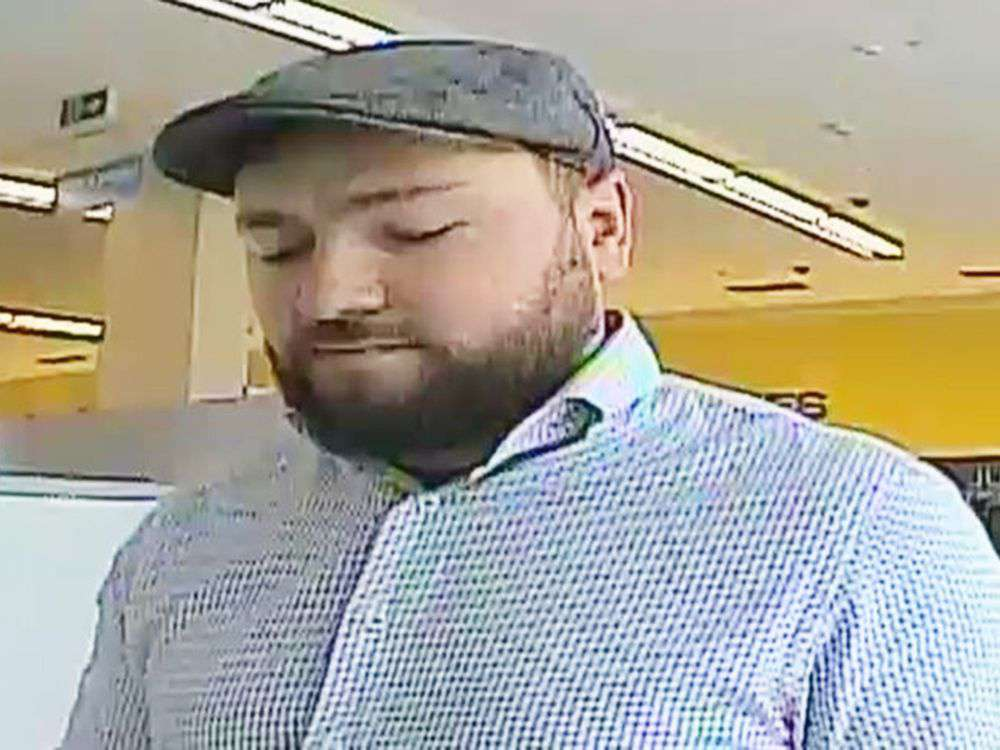 Kingston Police searching for suspects of fraud