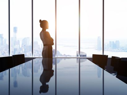 Former BMO CEO Tony Comper started several initiatives to support the advancement of women in their careers and into leadership roles.