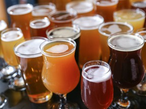 """""""With their ability to source, process and distribute internationally, Big Beer can certainly afford to wait for full cannabis legalization across all 50 states before expanding its infused beverage market presence in America,"""" writes Paul Lewin. /"""