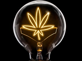 The study found a negative correlation between workers who used cannabis before (within two hours of their shift) and during work with task performance.