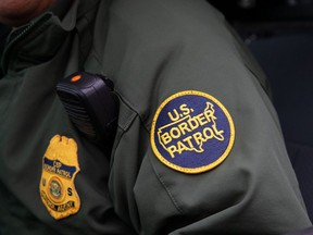 CBP officer Karina Padilla, 37, was arrested last week after an early morning raid of her home uncovered 2.5 grams of Wonderbrett Strawberry Bliss and other THC-filled products, including four vape cartridges and eight gummies.
