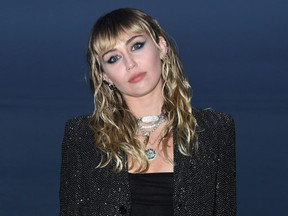 The singer-actress-noted weed enthusiast is off the pot again after undergoing surgery on her vocal chords in late 2019 when she was diagnosed with Reinke's edema.