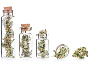 Consumers should still consider THC strength, but go beyond the single metric, especially when concerning a medical patient. /