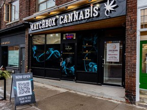 Three Matchbox Cannabis stores are celebrating 420 by formally introducing the concierge program.