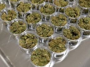 Despite the federal legalization of cannabis in October 2018, there are limits to how much adult-use cannabis an individual can legally possess in public under the Cannabis Act.