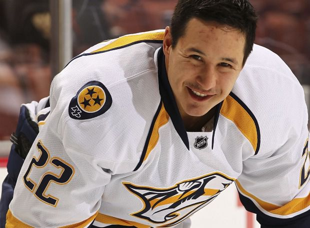 Schneider has harder time with Lucic hit on Miller than Tootoo's suspension