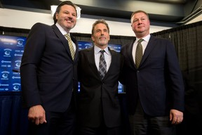 The biggest move of the Canucks' offseason? By a zillion miles, it was the firing of Alain Vigneault and the hiring of John Tortorella as head coach.