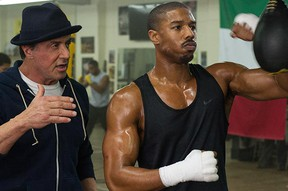 Sylvester Stallone's original Rocky (1976) is probably the ultimate underdog movie. Not only does it depict a nobody who makes good, it was made for just $1 million and went on to win Oscars and spawn a host of successful sequels — including last year's Creed starring Michael B. Jordan.
