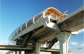 SkyTrain is experiencing dealys because of a medical emergency at Brentwood Skytrain station.