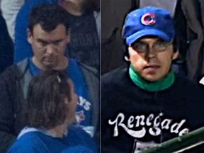 The Pagan and the Bartman: A morality tale in two acts of mob vengeance.