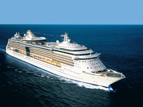 Royal Caribbean's Radiance of the Seas sails a handful of unique cruises between Vancouver and Hawaii this year.