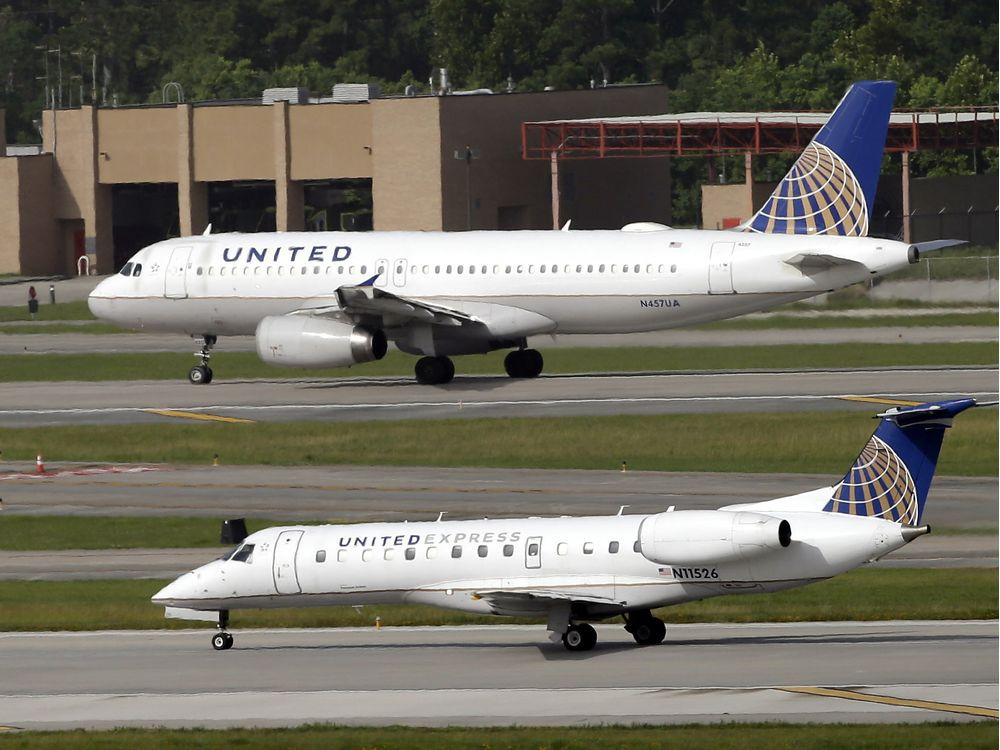 Wayne Moriarty: Skies of United may be friendly, but tarmac is brutal