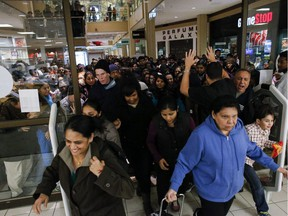 Scott Hannah warns that having a good plan for Black Friday doesn't have to be onerous but it does have to have sufficient detail to keep your spending on track.