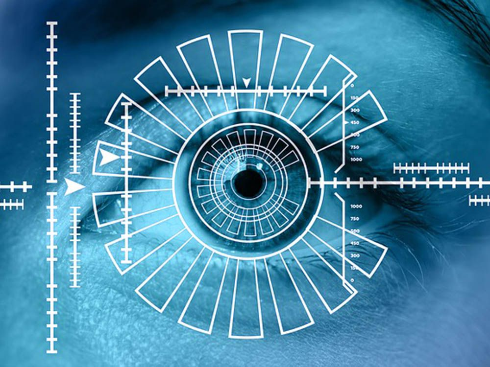 Biometric technology use for security is growing rapidly, but privacy and data protection remain a concern