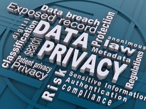 Privacy by Design is a principle being adopted in the European Union, among others.