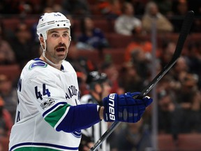 Vancouver Canucks General Manager Jim Benning announced today that the club has signed defenceman Erik Gudbranson to a three-year contract extension.