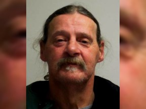 Vancouver police are searching for a man who did not return to his halfway house on Sunday.