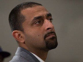 NDP MLA Ravi Kahlon refuses to step down from the legislature's ride-hailing committee.