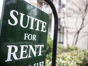 The B.C.-government-approved rent increase cap of 4.5 per cent next year — inflation plus two per cent — will be hard on many renters.
