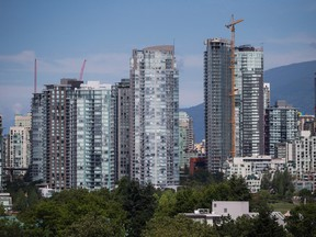 The Metro Vancouver pre-sale condo market, which had been seeing double-digit-percentage price gains of between 30 to 60 per cent, with each new project seemingly selling out and setting ever higher prices, is showing signs ofslowing.