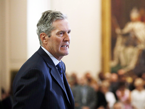 Manitoba's Brian Pallister is the latest premier to pull out of the federal carbon tax plan.