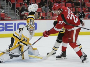 Erstwhile Tri-City Americans star Michael Rasmussen has left the WHL early after sticking with the Detroit Red Wings heading into the 2018-19 season.
