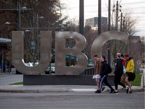 """Tuition for international students attending Canadian universities like UBC is much higher than that charged to Canadians and has become a """"crucial"""" source of income for schools, Moody's says."""