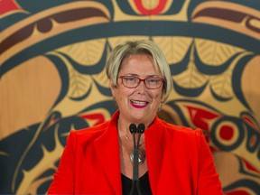 B.C. Minister of Mental Health and Addictions Judy Darcy is being urged to create a legal framework for drug buyers' clubs to combat the deadly illicit supply.